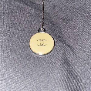 Costume Necklace Pendant